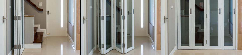 bi-folding doors raynes park
