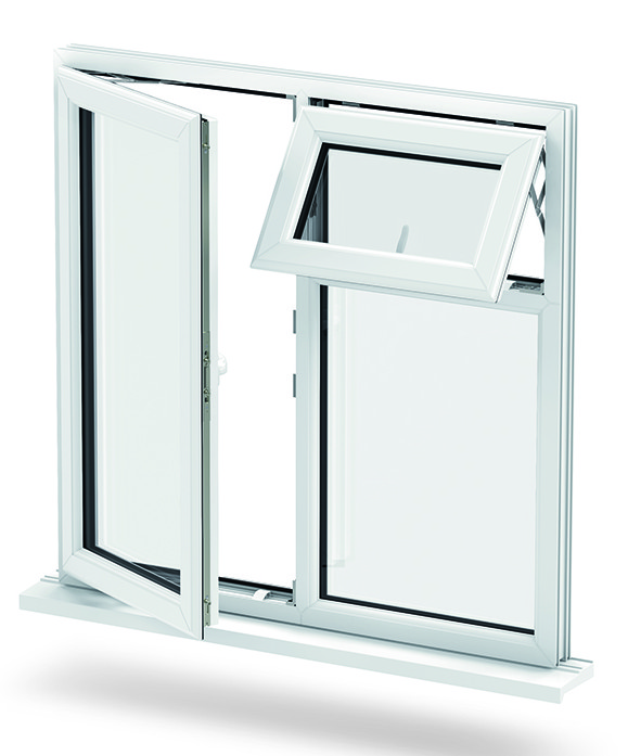 double glazing casement window London