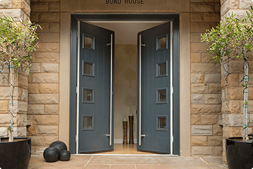 Composite Doors Richmond