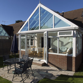 double glazing prices London