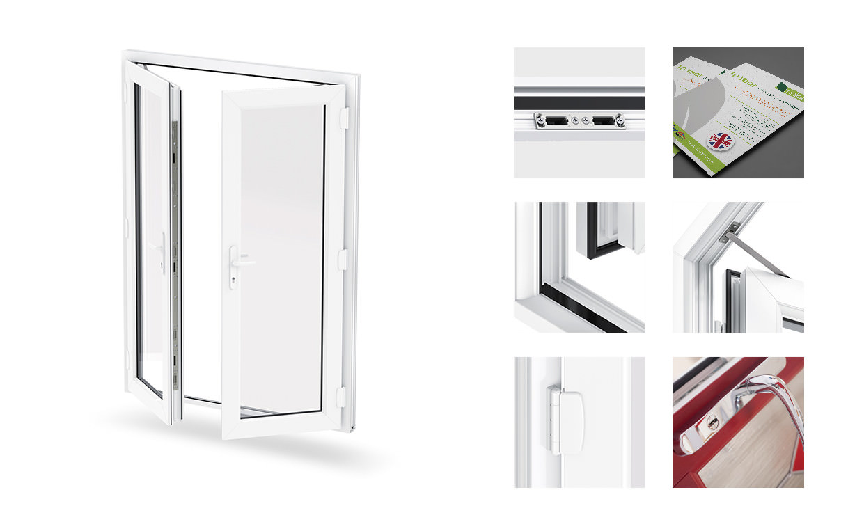 upvc doors richmond