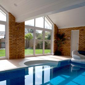 double glazing North Cheam