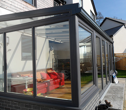 lean-to conservatories wimbledon