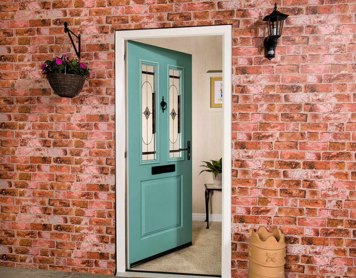 composite doors london