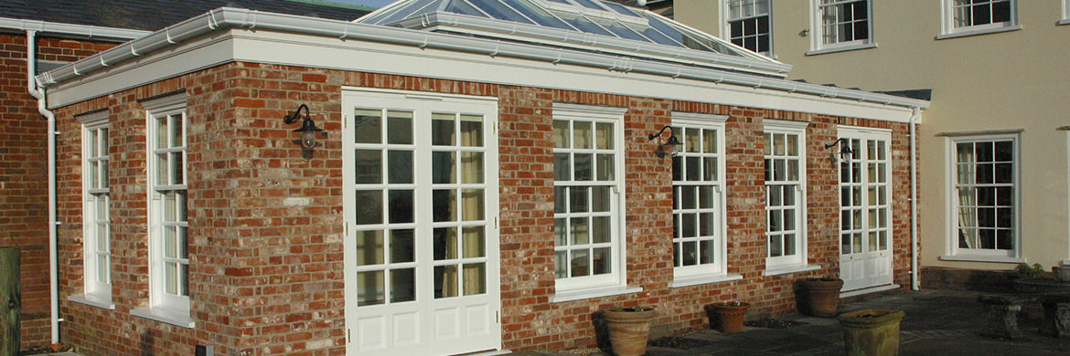 uPVC Windows Richmond