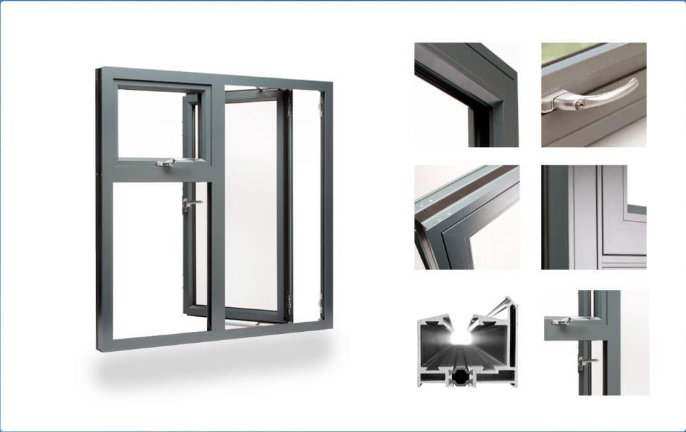 Aluminium Windows Raynes Park Aluminium Window Prices London