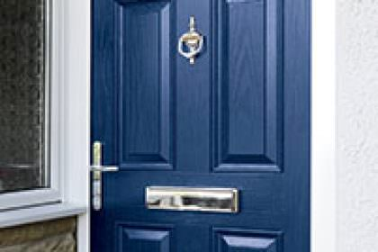 Front Doors London | uPVC Doors | Composite Doors