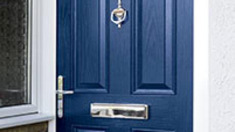 composite doors richmond