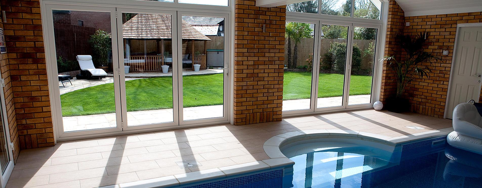 Bi-fold doors Wimbledon London