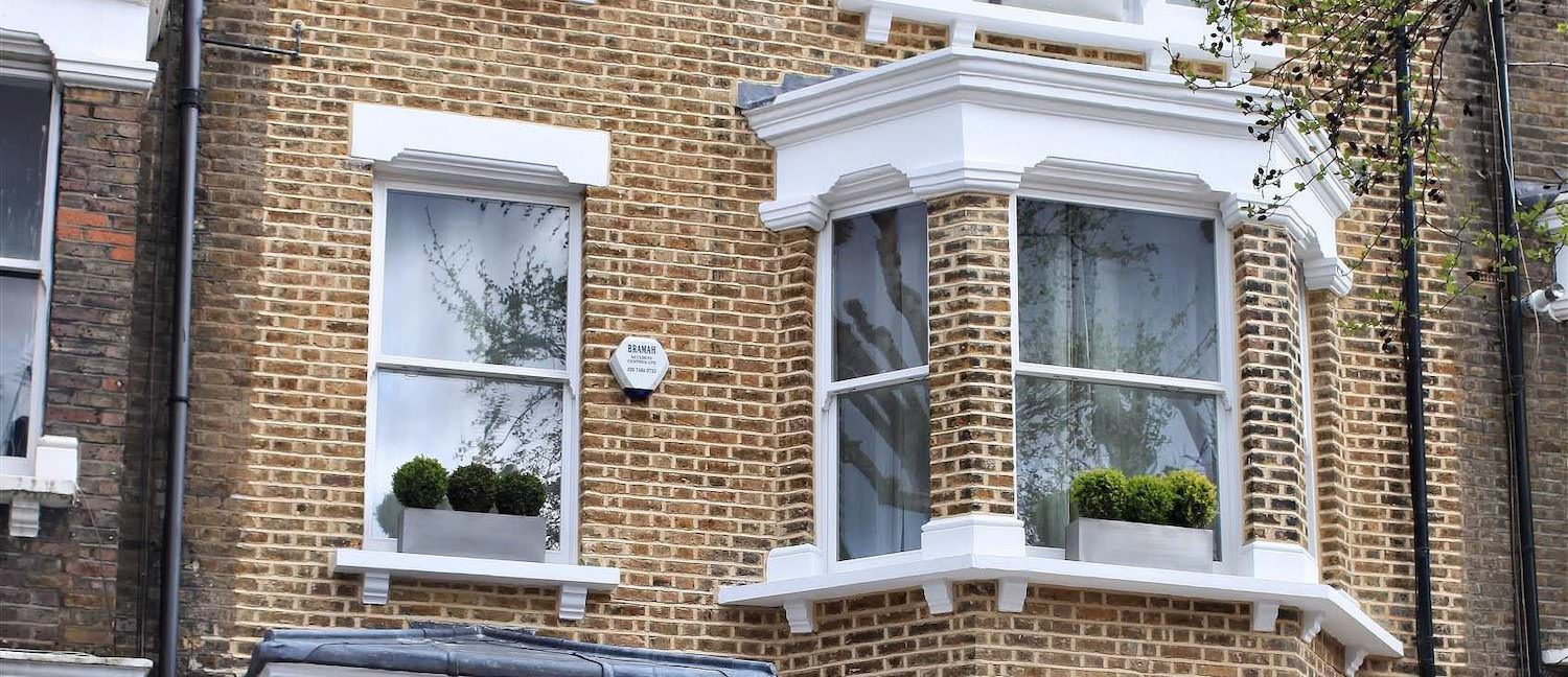 Double Glazing Worcester Park