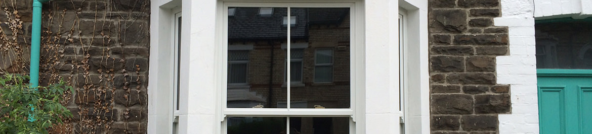 sliding sash windows raynes park