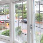double glazing new malden