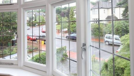 double glazing new malden