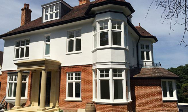 Double Glazing North Cheam