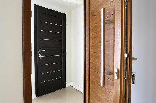 composite doors Tooting