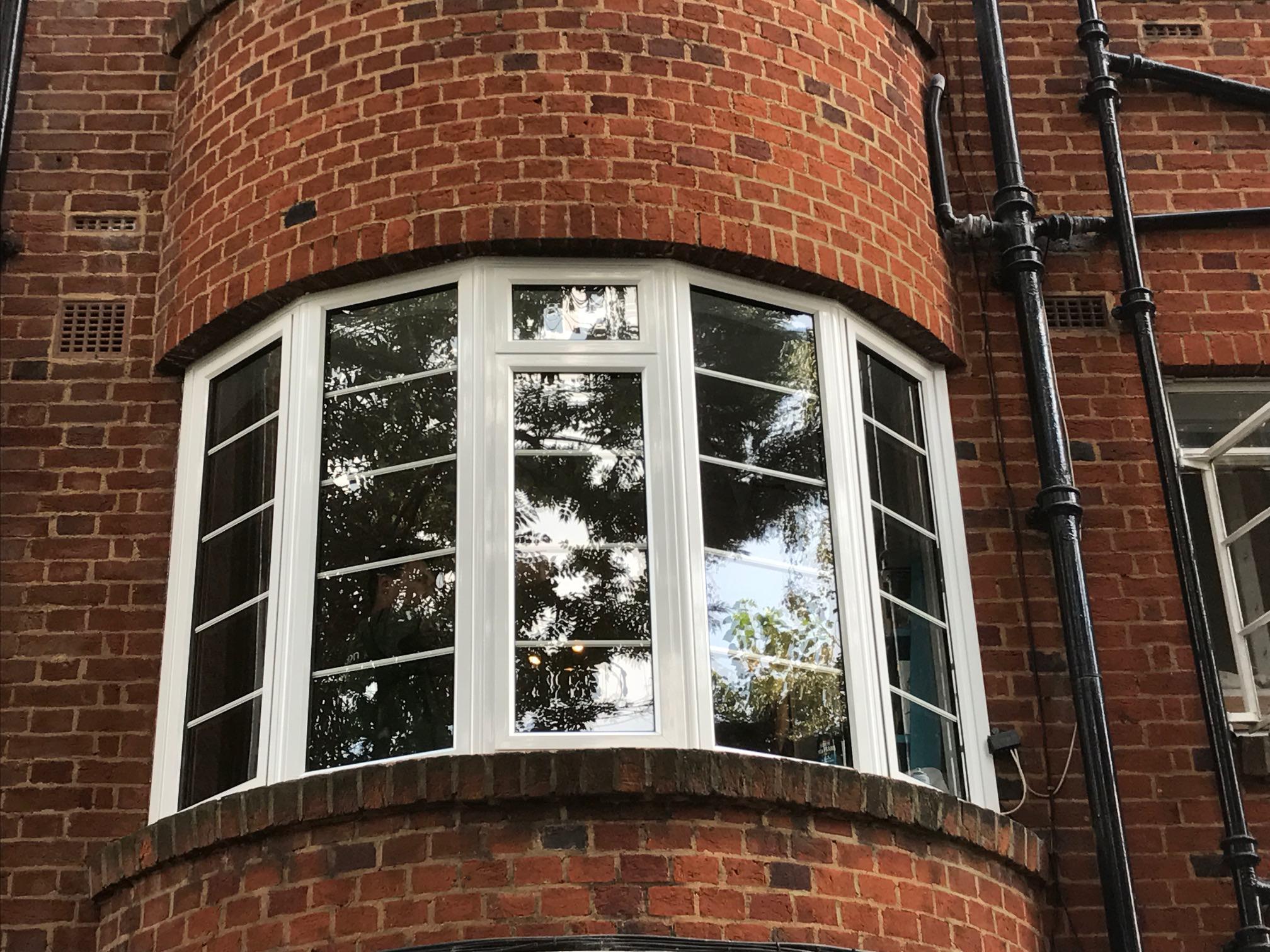 windows raynes park