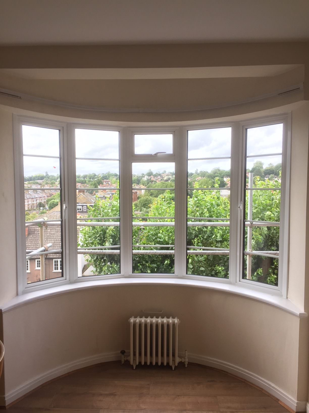 bow window prices london