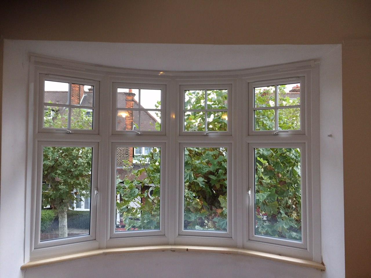 Double Glazing Claphham