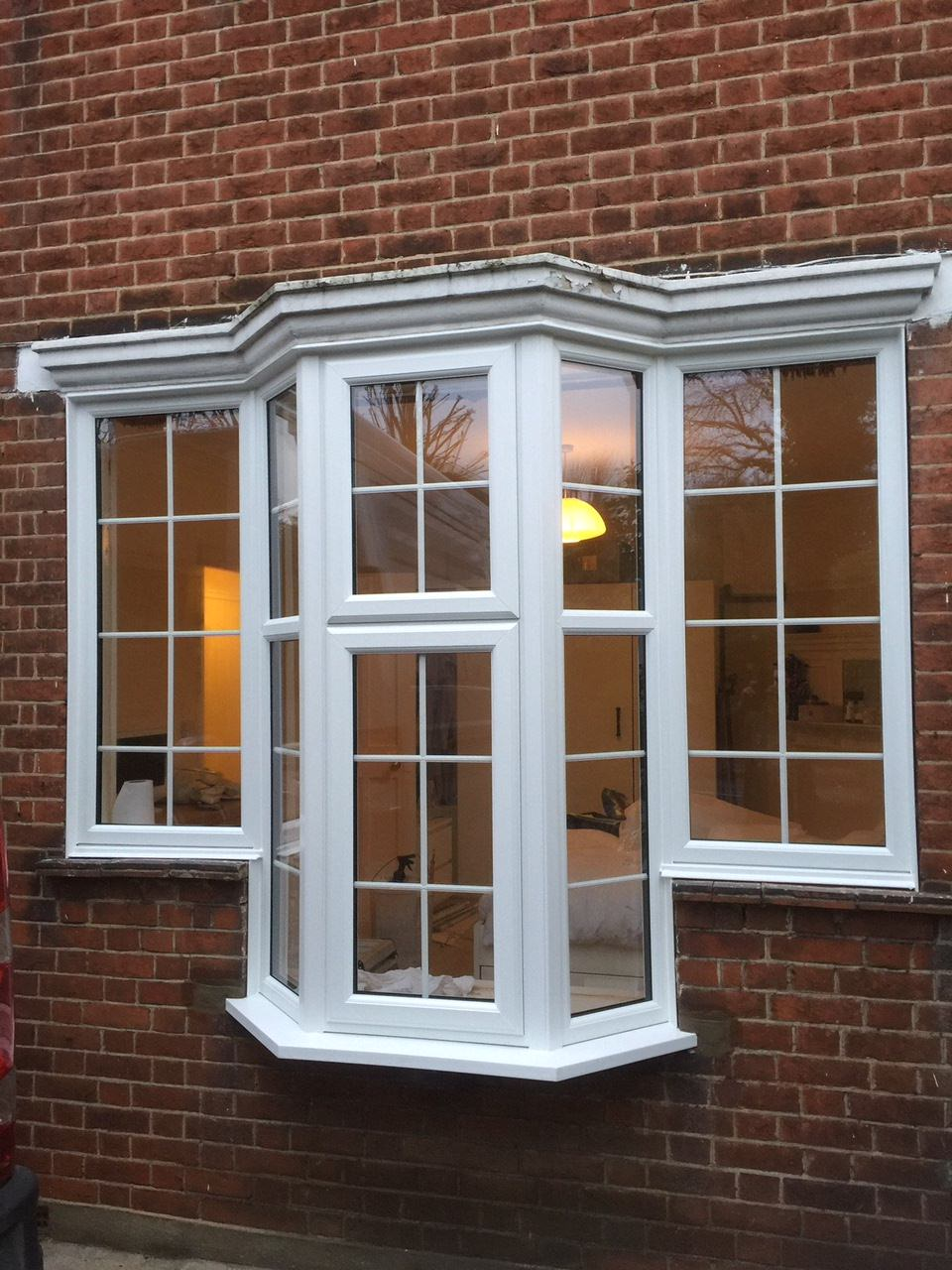 Double Glazing Gallery London Wimbledon Windows