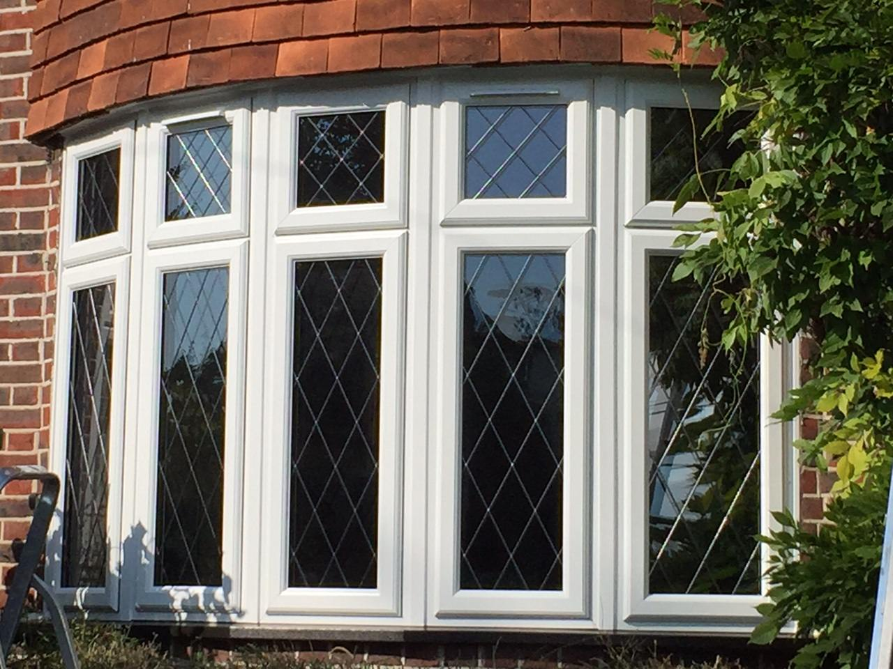 bow windows wimbledon