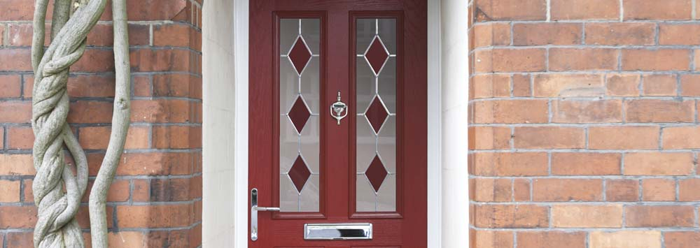 future products composite doors