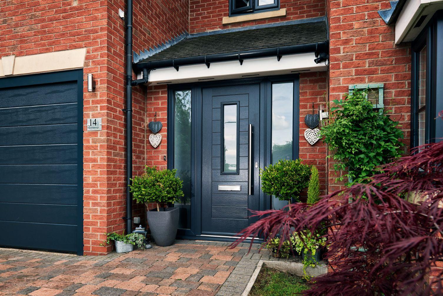 composite doors earlsfield