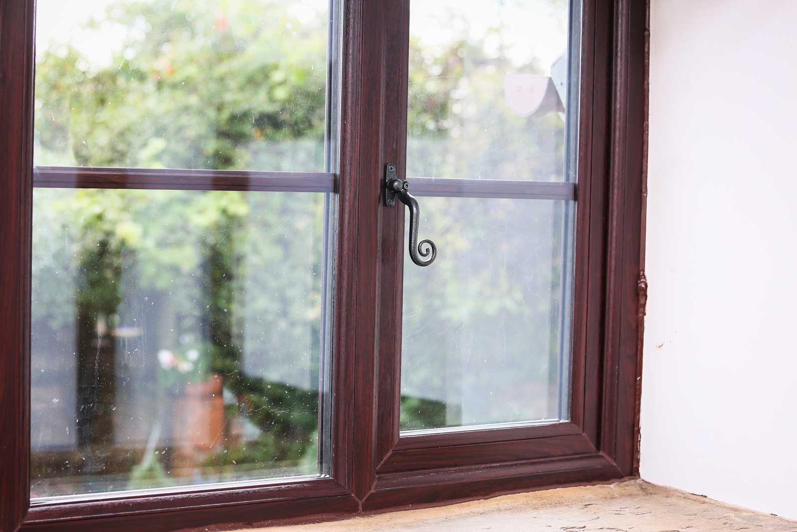 Casement Windows London