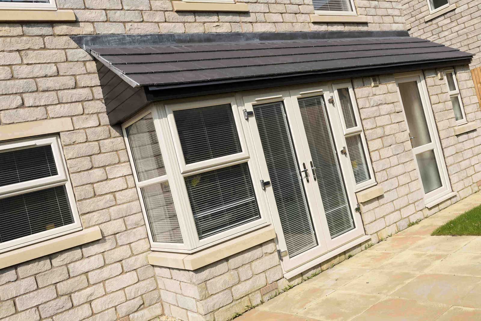 Double Glazing Quotes Cheam