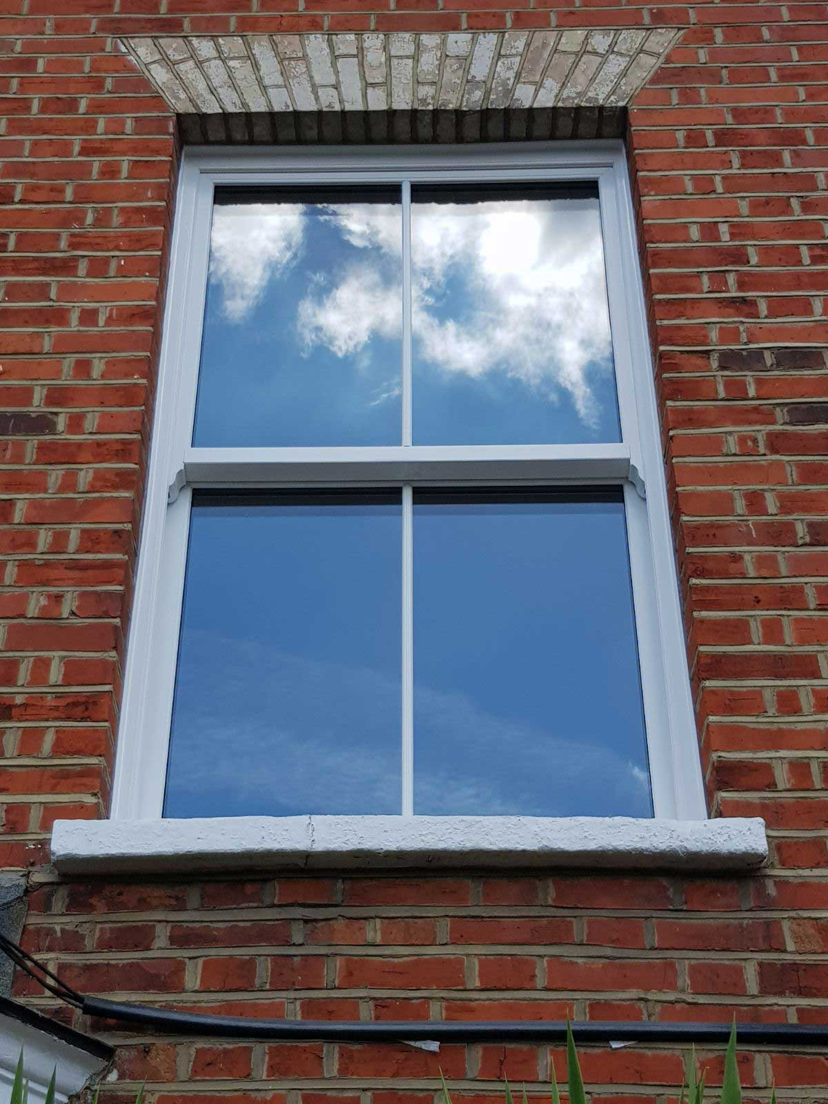 Sliding Sash Windows New Malden
