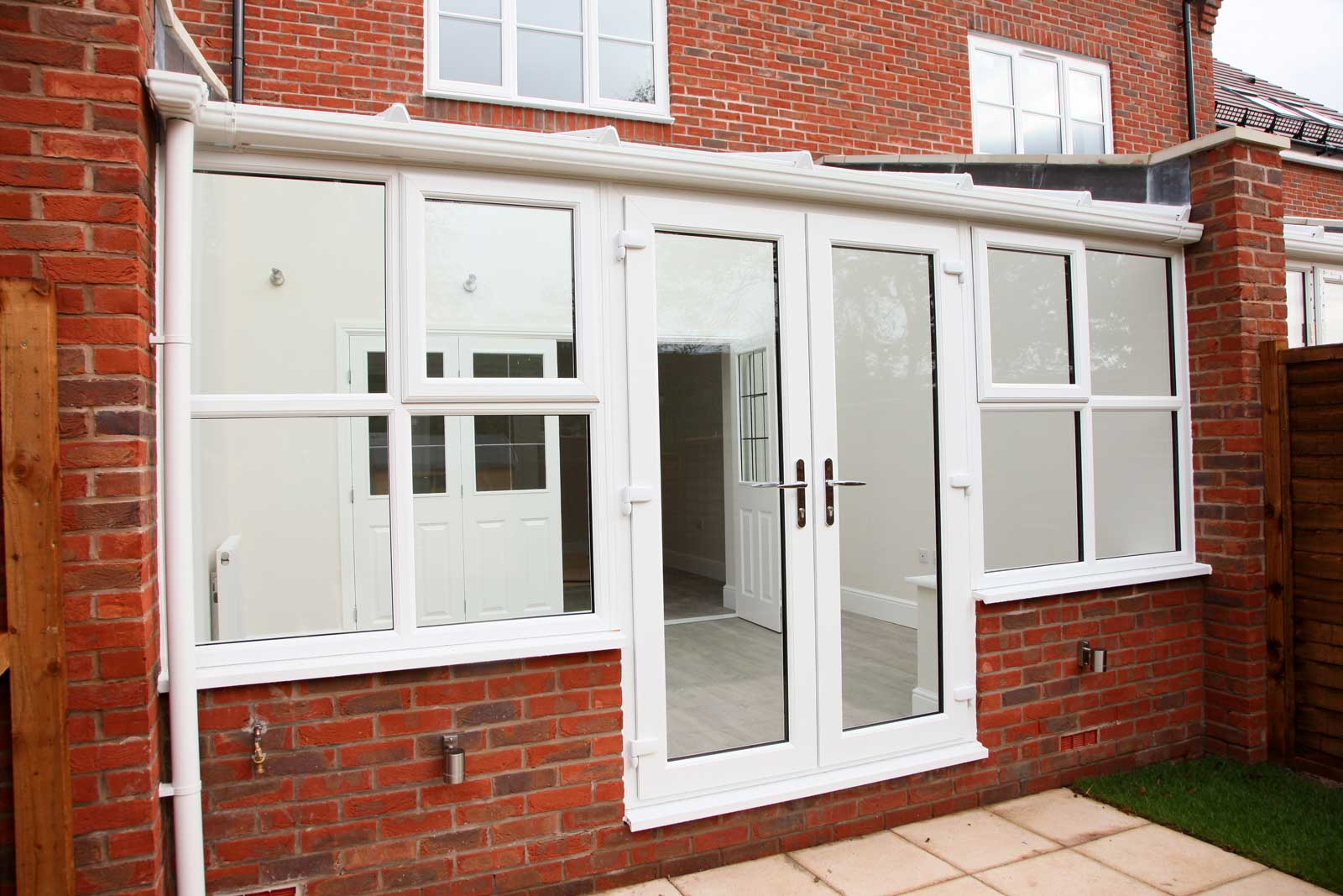 French Doors Raynes Park