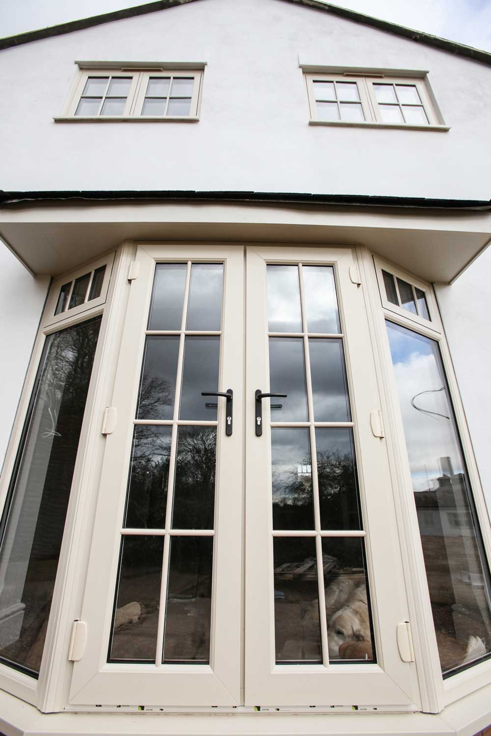 French Door Prices London