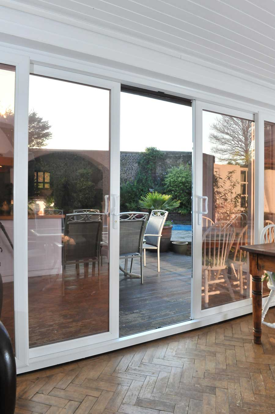 Sliding Door Glass Wimbledon