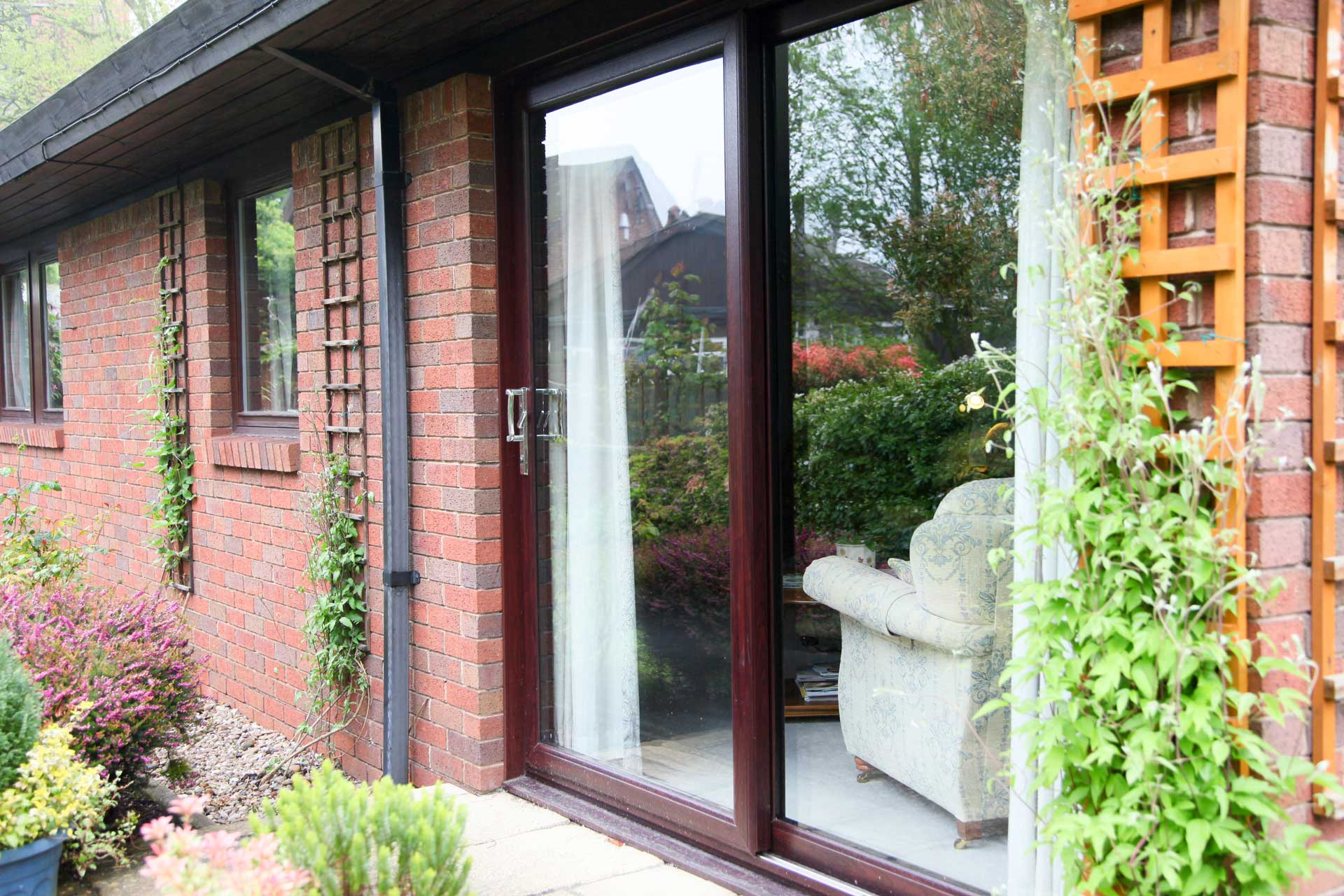 Patio Door Prices Reynes Park