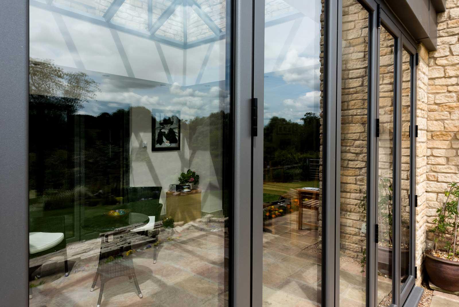 Aluminium Bifold Doors Wimbledon