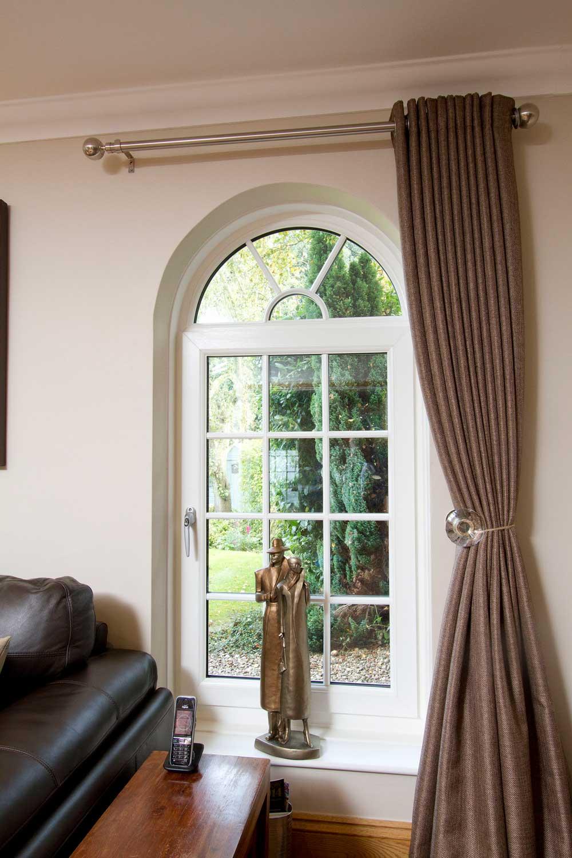 Tilt and Turn Window Profiles Wimbledon