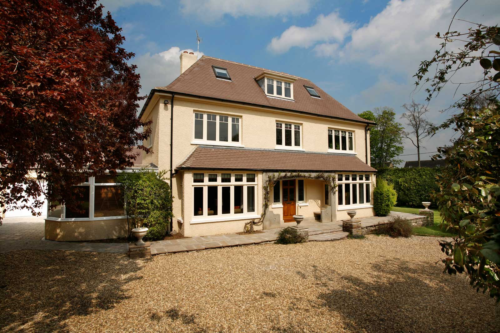 double glazing costs earlsfield