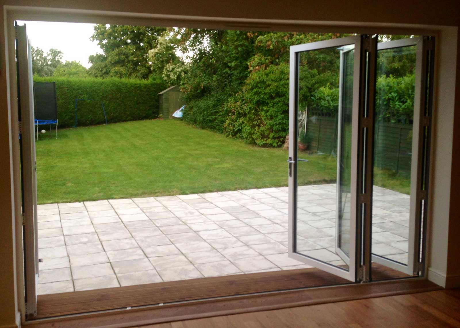 Bifold Patio Doors Wimbledon