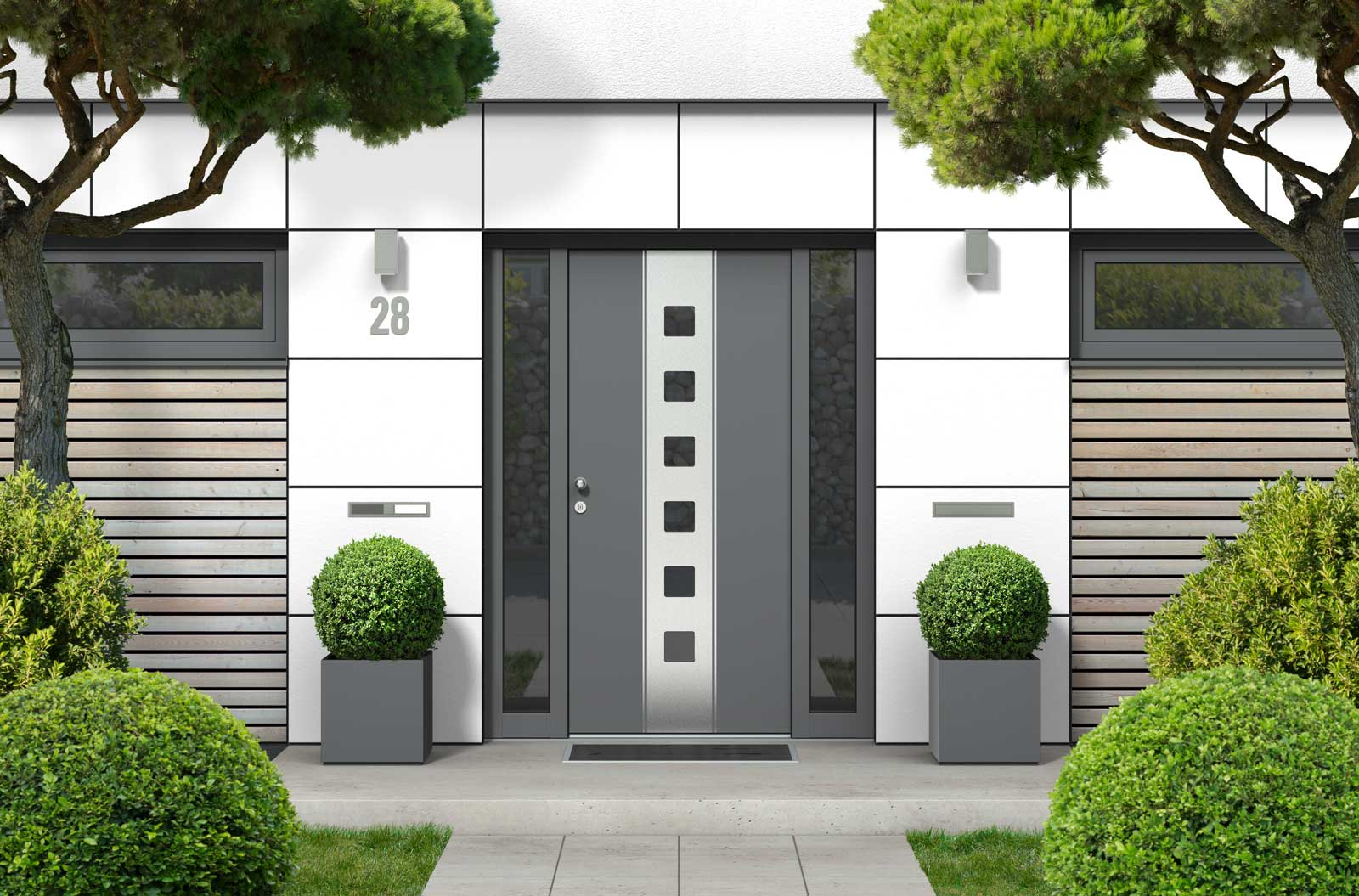 Aluminium Doors and Windows Wimbledon