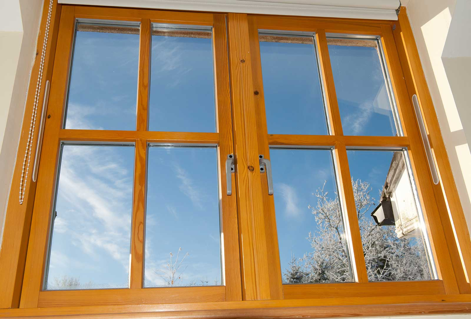 Wooden Sash Windows Wimbledon