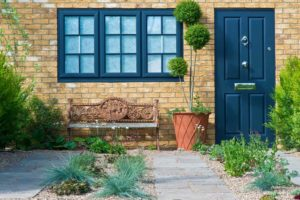 Timber Door Prices Wimbledon