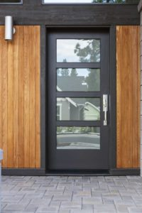 Aluminium, Timber and uPVC Doors London
