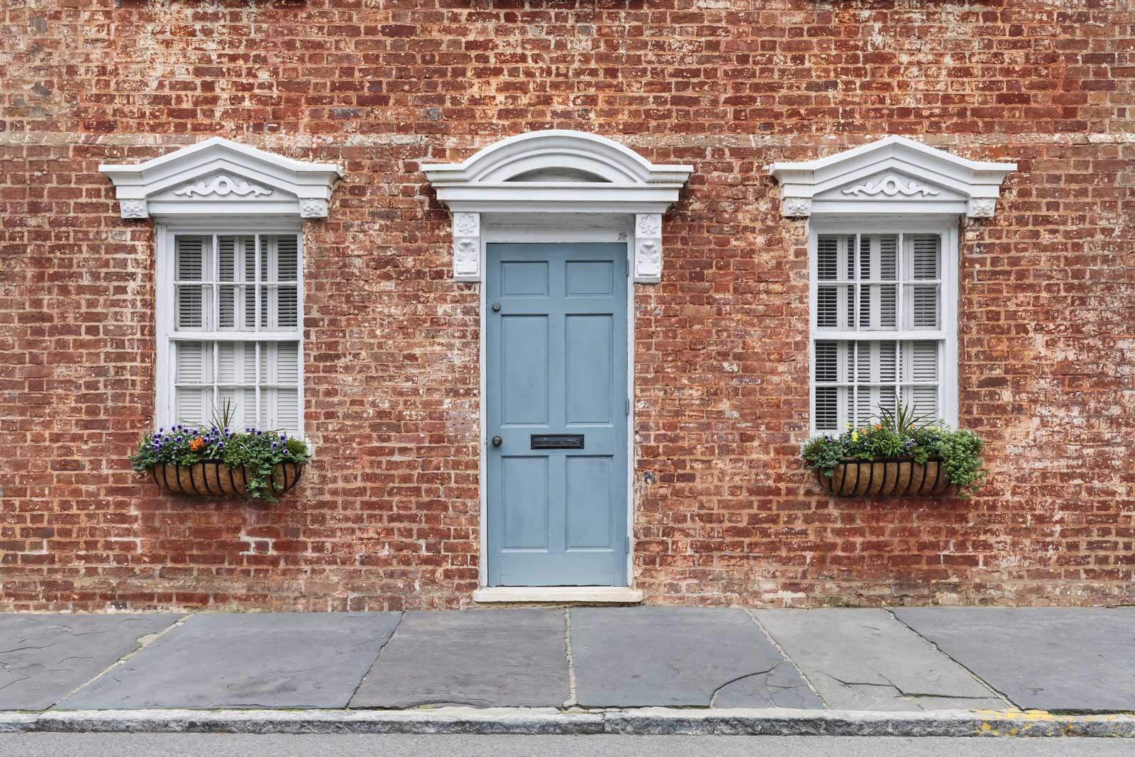 External Hardwood Doors Wimbledon