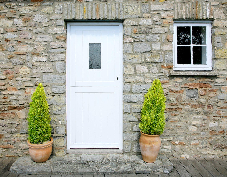 uPVC Stable Door