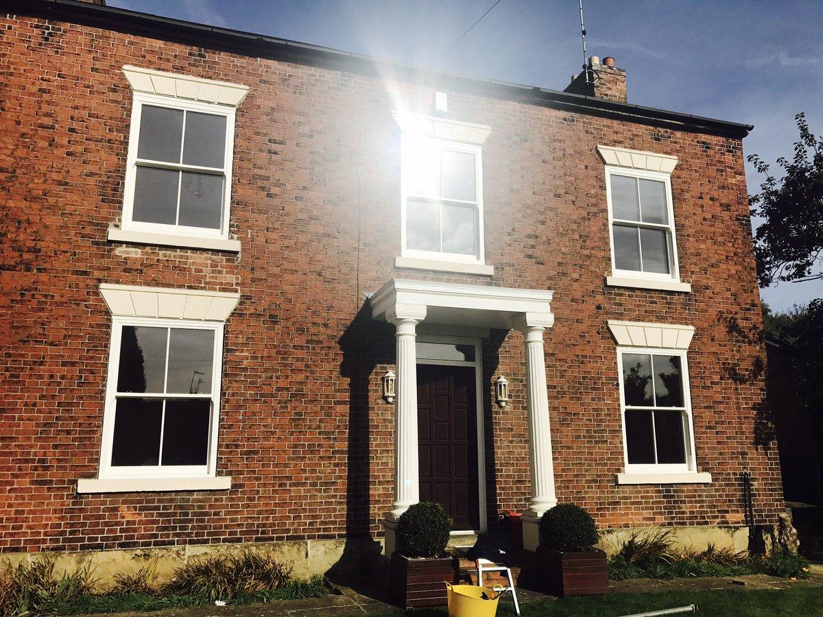 Traditional Heritage Sash windows Wimbledon