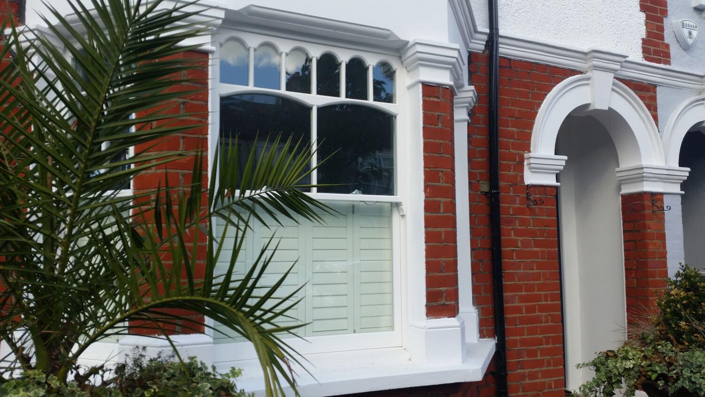 Timber Sash Windows Wimbledon